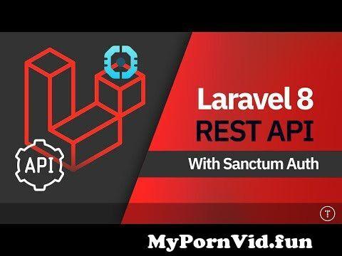 View Full Screen: laravel 8 rest api with sanctum authentication.jpg