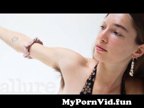 View Full Screen: dispelling beauty myths body hair 124 allure.jpg