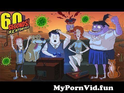 60 Seconds Porn