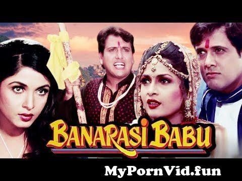 Banarasi Babu Full Movie HD | Govinda Hindi Comedy Movie | Ramya ...