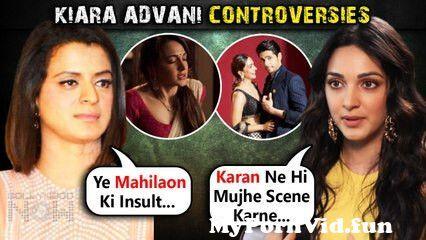 View Full Screen: kiara slammed by rangoli chandel trolled for b0ld pic affair with sidharth 124 all controversies.jpg