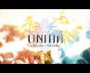 UNITIA 神託の使徒×終焉の女神 | 公式チャンネル