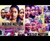 MATAR MUTUM 1&2 LATEST HAUSA FILM 2020 from hausafim