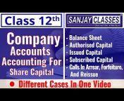 Sanjay Classes