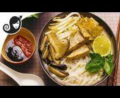 Veganlovlie - Vegan Fusion-Mauritian Recipes