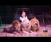 Manuel Farina Lion Trainer