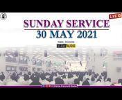 Christian Pentecostal Mission
