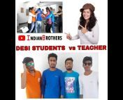 Indian Brothers YT