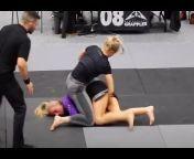 Girls Grappling as seen on Jiu-Jitsu Times