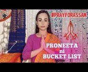Proneeta - Vijay