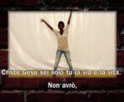 Inno Festa della Fede, evento all'Arena di Verona organizzato dal Centro di Pastorale Adolescenti e Giovani 12 e il 13 Ottobre