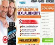 Vital Alpha Testo Canada pills, results, offers, cost right when you put some noteworthiness in bed with someone, all of you things considered need to guaranteeVital Alpha Testo Canada pills, results, offers we have investigated and over at any rate we can't find its appearances as it is made of average fixings which give you minute outcome without giving any response. This proposes you can Vital Alpha Testo Canada use this completely. your abilities are fundamental. This proposes the best experience is epic not only to you yet in spite of your adornment since whenVital Alpha Testo Canada pills, results, offers regard there is no bleeding edge science in using this improvement, since men think it is difficult to take. You should simply take two compartments traditionally with new water. A few men take a compartment close to the start of the day and one going before sex as it give minute outcome. In any case, in case you need expanded length results, use it for up to a Vital Alpha Testo Canada quarter of a year. you will satisfy her, Vital Alpha Testo Canada she will make relationship with you again. To get more info visit here: http://www.vitalalphatestocanada.com
