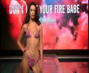 Bikini Luli Fama | Resort 2021 | Full Fashion Show in High Definition. PARAISO Miami Beach