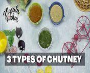 Add a twist of flavorsome Chutney at the Iftaar table and enjoy your fried snack even more.<br/> <br/>#Chutney #MasalaRecipe #MasalaKitchen #QuickRecipes<br/><br/>#MasalaTV #Food #MasalaRecipes #Recipe#ShireenAnwar#Dawat #AbidaBaloch #Lazzat #SaminaJalil #FlameOnHai #IrfanWasti #Tarka #RidaAftab #MasalaMornings #FoodDiaries #ZarnakSidhwa #Breakfast #Dinner#Lunch #Chef #Cooking#Baking #Eating #KarachiFood #FastFood #DesiFood #Desi #RecipeHomemade #Food