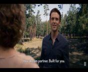 I'M YOUR MAN Trailer (2021) Dan Stevens, Romance, Comedy Movie