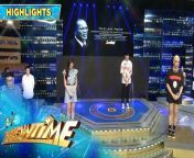 Showtime family extends its condolences to the passing of former President Noynoy Aquino.<br/><br/>Subscribe to ABS-CBN Entertainment channel! - http://bit.ly/ABS-CBNEntertainment<br/><br/>Watch the full episodes of It's Showtime on iWantTFC:<br/>http://bit.ly/ItsShowtime-iWantTFC<br/><br/>Visit our official websites! <br/>https://entertainment.abs-cbn.com/tv/shows/itsshowtime/main<br/>http://www.push.com.ph<br/><br/>Facebook: http://www.facebook.com/ABSCBNnetwork<br/>Twitter: https://twitter.com/ABSCBN <br/>Instagram: http://instagram.com/abscbn<br/><br/>#KapamilyaOnlineLive<br/>#ItsShowtime<br/>#ShowtimeReiNayshie
