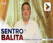 Presidential Spokesperson Harry Roque, inilatag ang bagong IATF Resolution; Sec. Roque, itinalaga rin ni Pangulong Duterte bilang kanyang kinatawan sa debate vs Ret. Justice Antonio Carpio