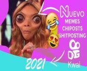 !HEY !HEY¡ !HEY¡<br/><br/><br/>¿TE GUSTÓ ESTA COMPILACIÓN?<br/><br/>Shitposting latino, chipost en español para PERDER El Tiempo. COMPILATION JUNIO 2021.<br/><br/><br/>Quédate con LA NETA para que disfrutes de todo el contenido exclusivo para ti.<br/><br/><br/>¿Quieres más diversión?Dale❤️(Me gusta) <br/><br/>✔Suscríbete a nuestro canal ► https://www.dailymotion.com/CreadoresDigitales<br/><br/>✔Visita mi sitio Web https://www.laneta.com<br/><br/>✔Sígueme en Instagram https://www.instagram.com/lanetasiempre<br/><br/>#DankMemes #shitposting  #shitpost <br/>#shitpostvideodecaídas #shitpostVideosdegolpes<br/>#siteriespierdesniveldios999 #recopilacionshitpost #siteriespierdes #shitpostenespañol #shitpost #shitpostlatino #siteriespierdestheyolo #videosderisaparaperdereltiempo #videosgraciosos #videosderisaniveldios #riete #reyesdelacomedia #shitpostcompilation #shitpostingespañol #shitpostinglatino #JUNIO2021 #LOMEJORDEJUNIO2021<br/>#humor2021 #kwai2021 #comedia #comediaviral #gentehaciendo cosas estupidas #CURIOSITOPS #LOSTRIX #risa viral #memeinusual #meme #inusual<br/>#Kwaiviral2021 #comediantescolombianos #comediantesmexicanos<br/>#Shitposting #Shitpost #Compilation #21stCenturyHumor #ShitpostingCompilation #ShitpostEspañol #Chitpost #RecopilacionDeShitpost #ShitpostingDePana #Status #Chitposting #ChitpostingCompilation #ChitpostCompilation #DankMemes #Dank #ChisPop #Meme #Memes #SiTeRiesPierdes shitposting Compilation, lukape, shitpost, shitposting, memes, español, shitposting xd, Guiso, Shitpost compilation,Te falta calle, Recopilacion de shitpost, Shitpost recopilacion, Memes shitpost, meme, Best meme compilation, Mejores shitpost, Shitposting memes, Memes shitposting, Memes arabes, Shitpost, no le sabes al chipost, arabe, Memes, Momos, Unusualshitposting, Hieloseco, Shitaito, NO FERNAN, MEMES ARABES, ARABES MEMES, fernanfloo, Doncomedia, Jorgepeña<br/><br/>#Bing #msn #Huawei #dailymotion